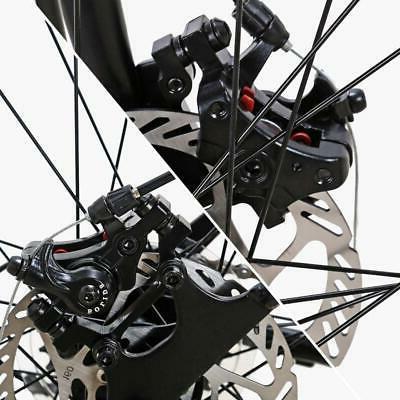 Racing Road Bike Steel Frame Speed Magnesium Double
