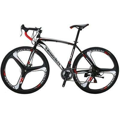 Racing Frame Speed Double Disc
