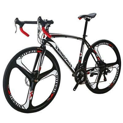 Racing Road Frame Speed Double Disc