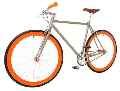 Vilano Rampage Fixed Gear Bike Fixie Road