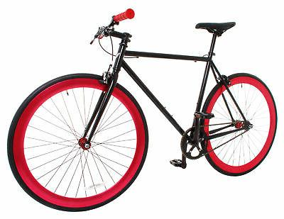 Vilano Bike Fixie Road