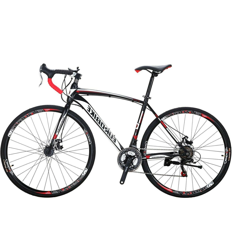 road bike 21 speed bicycle 700c superior