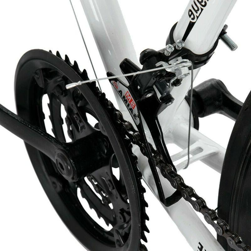 Road Men's 700C Bicycle