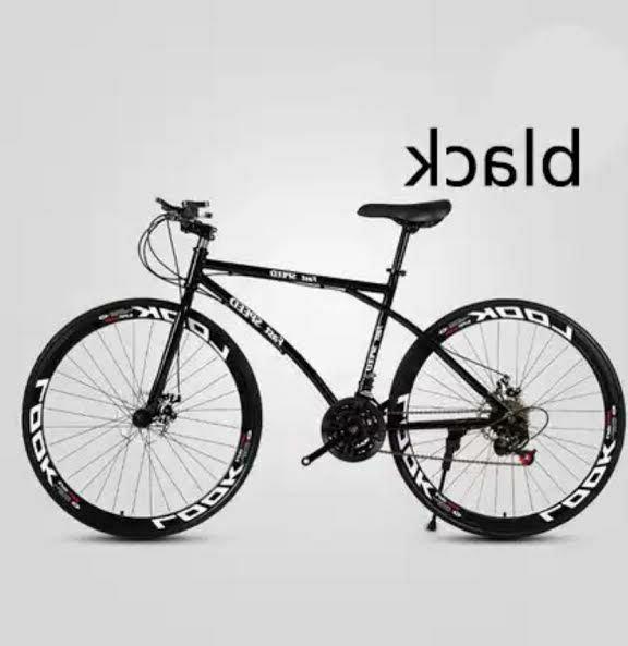 road bike 26 inch 24 speed fixed
