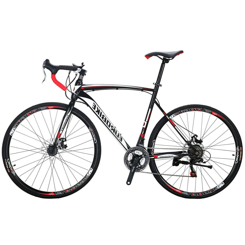 54CM Bike Wheels Speed Disc complete Bicycle