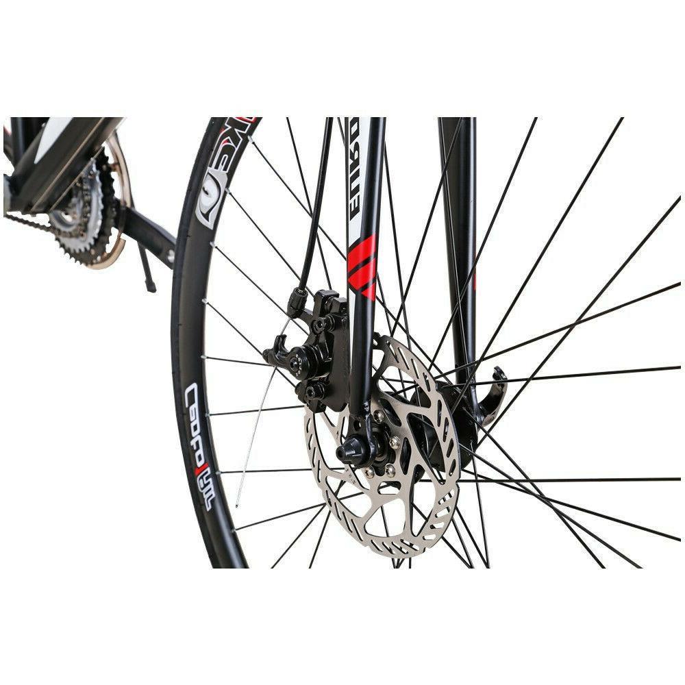 49cm XC550 Road Bike 700C Speed