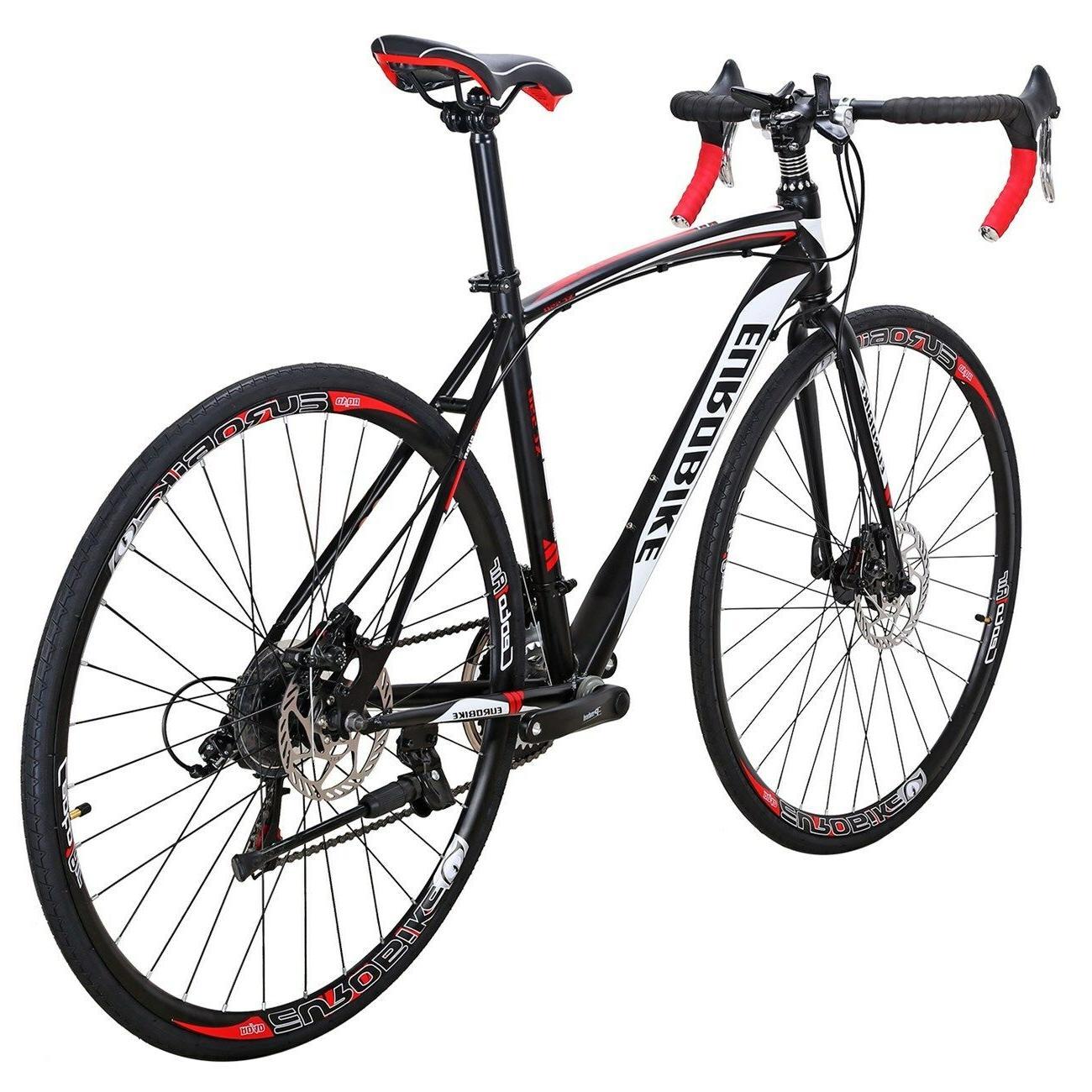 49cm 700C Wheels Shimano 21 Speed