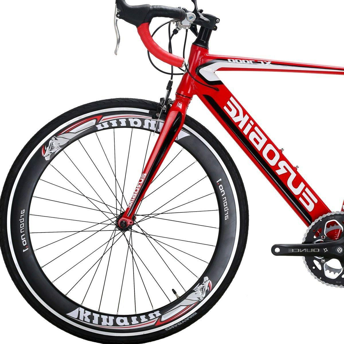 Road bike Frame 14 Complete bicycle 54CM
