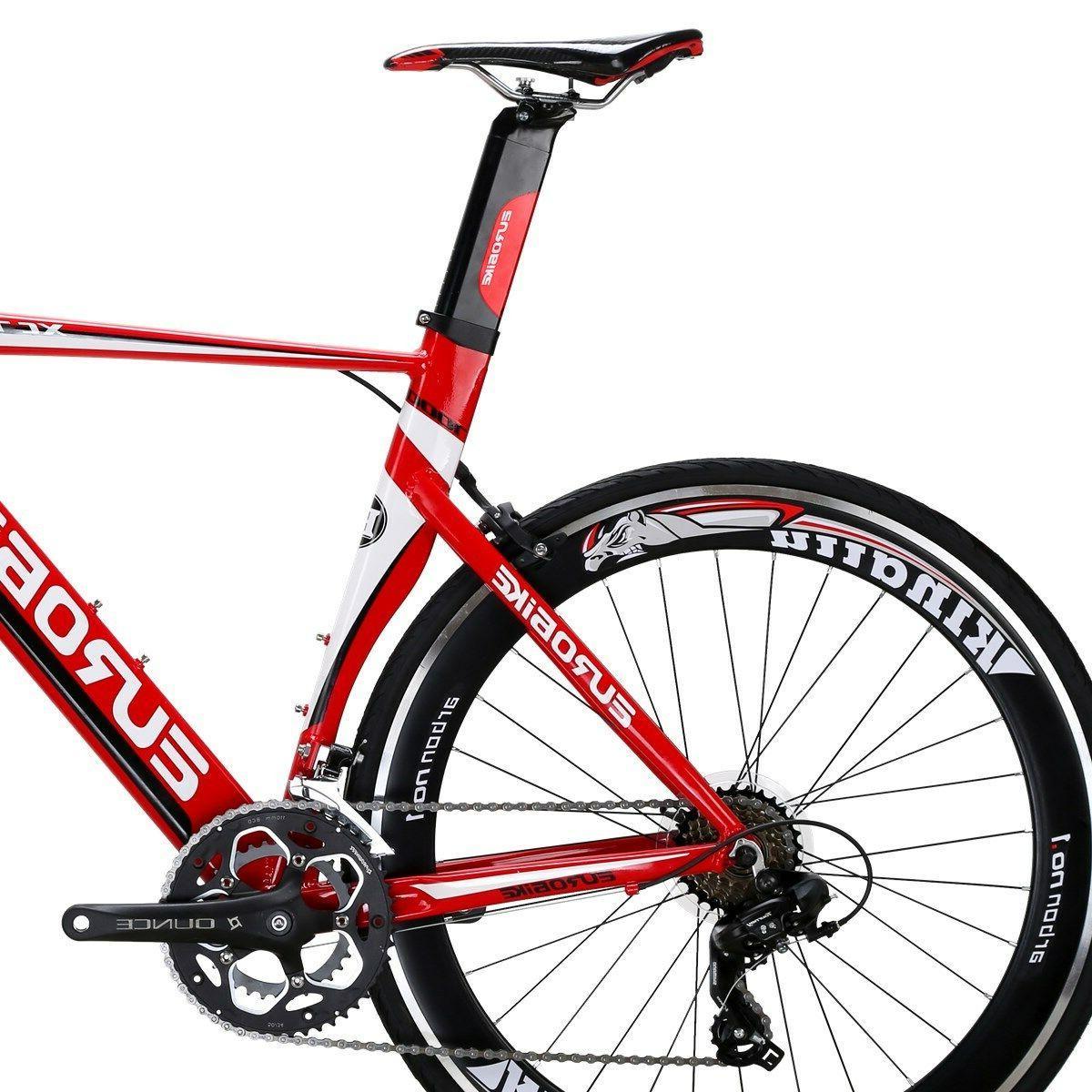 Road bike Complete 54CM