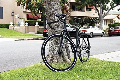 Road 700c Bicyle 58cm