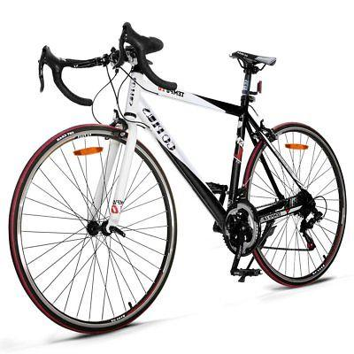 Goplus Bike Bike 21 Speed Release Raci