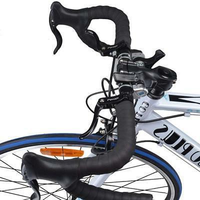 Goplus Road Commuter Bike 700C 21 Speed Quick Raci