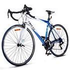 road bike commuter bike shimano 700c aluminum