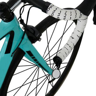 Road Cycling Handlebar Plug Mirror Bicycle