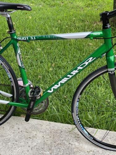 Road Bike Schwinn Tour GSX Spd Fork Medium