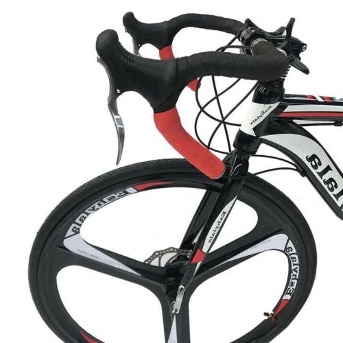Road Speed Bicycle 700C Superior Mens Bikes Brake