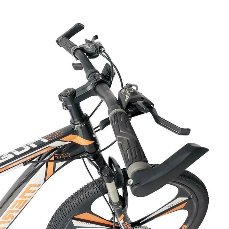 """Road Bicycle Mens 26"""" Front"""