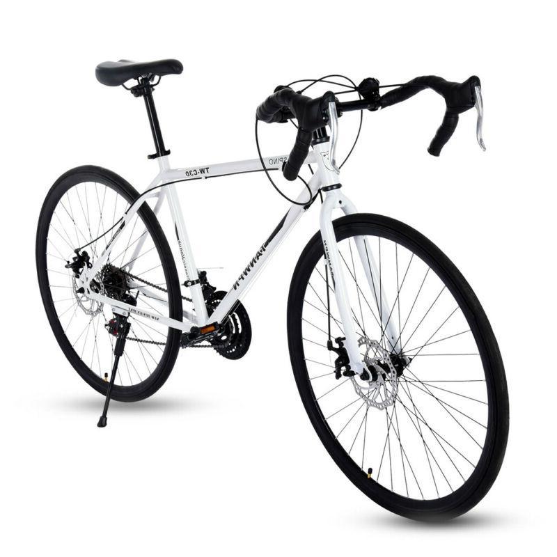 Road Bike 21 Speed Men's Bicycle