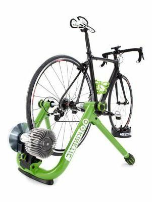 Kinetic Road Bike