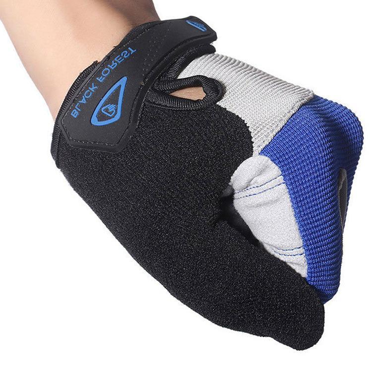 Road Bike Full Gloves BMX