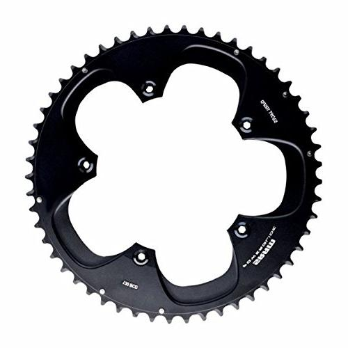 chainring force rival apex