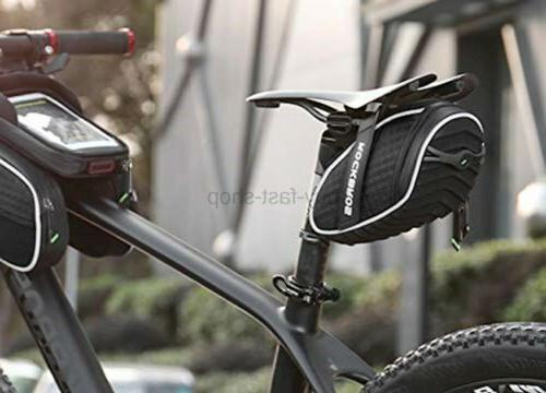 ROCK RockBros 3D Shell Bag Seat Road Bike