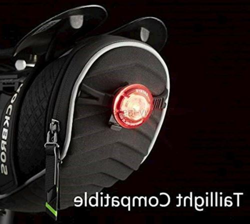 ROCK BROS RockBros Shell Cycling Seat Pack for Road Bike