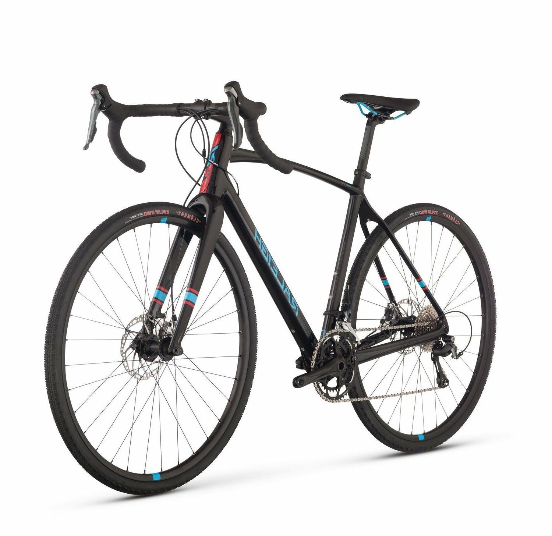 roker sport all road bike 58cm