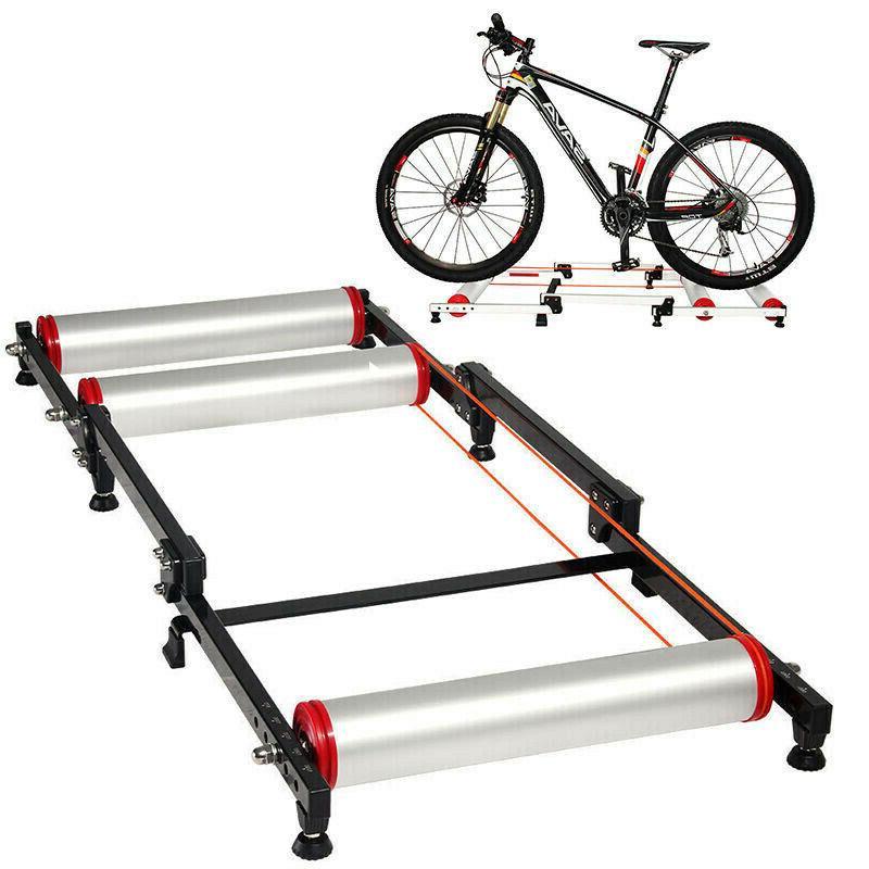 RockBros Roller Trainer Indoor Cycling MTB Road Bike Rollers
