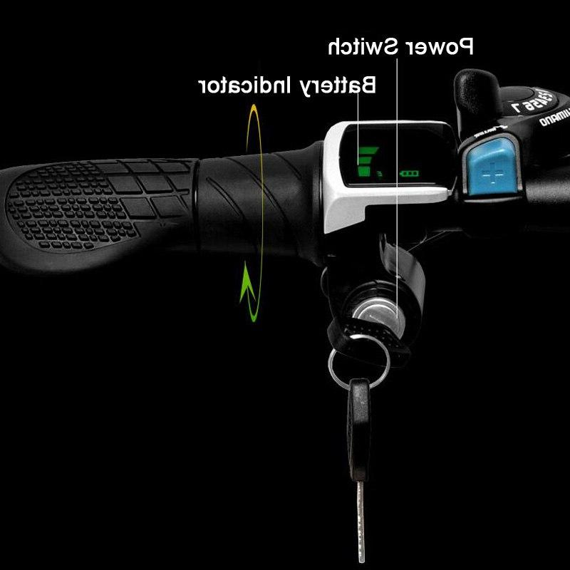 RS600 Super Power Electric <font><b>Bike</b></font>, Battery E <font><b>Bike</b></font>,700C <font><b>Road</b></font> Both Disc Alloy Frame