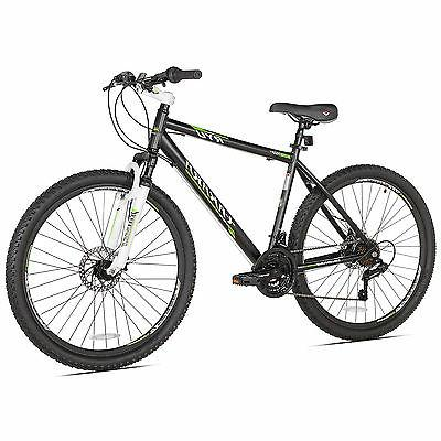 Takara Ryu Front Suspension Lightweight Hardtail Mountain Bike