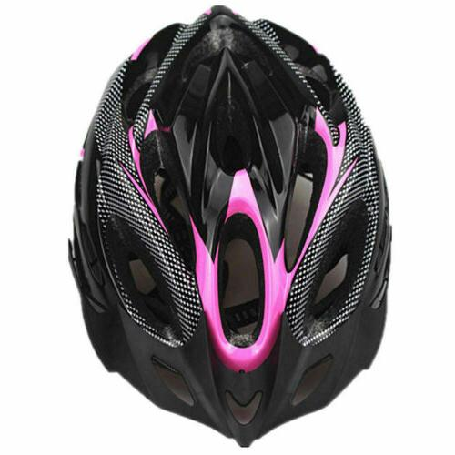 Safety Bicycle Helmet Road MTB Mountain Bike
