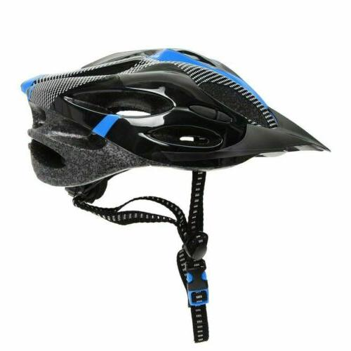 Safety Bicycle Adjustable Helmet Road Cycling Bike