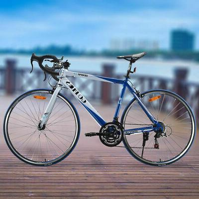 Shimano Road/Commuter Bike 21 Speed Quick
