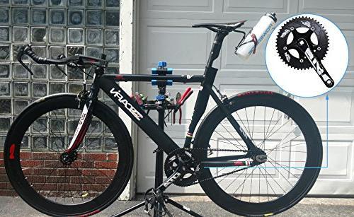 Set 48T 170mm 130 Fixie for Fixed Road Bike