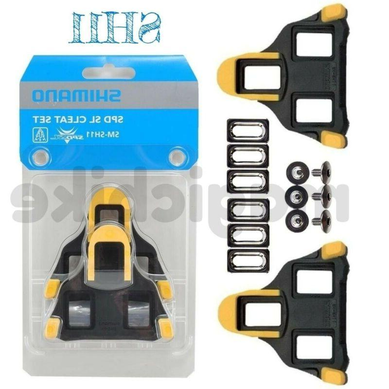 sm sh11 road pedal cleat