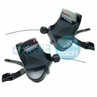 Shimano Sora R3000 9-Speed Right Flat Bar Shifter