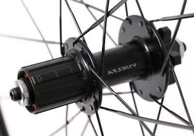 Vuelta Speed One DB Disc 700c Bike Shimano/SRAM Speed NEW
