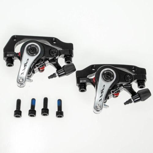 TRP SPYRE Road Bike Alloy Mechancial Disc Brake Caliper with