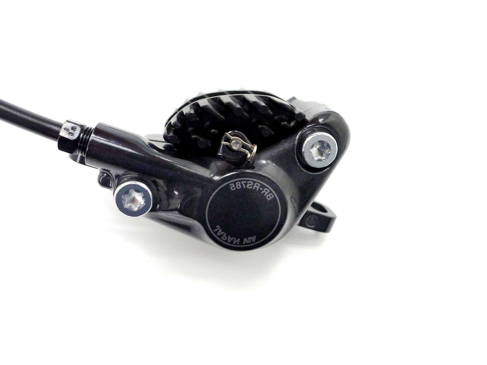 Shimano ST-RS685 Road & Hydraulic