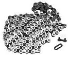 8-Speed 114 Links Road Bike Bicycle Chain for SRAM PC-830 St