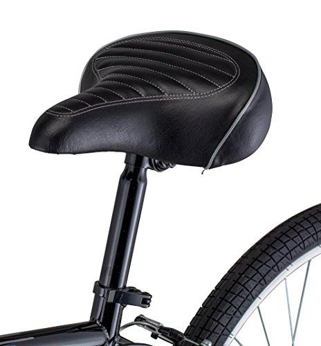 Schwinn Men's Suburban 26-Inch, Black