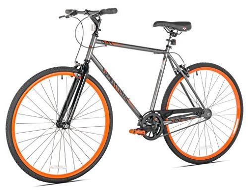 sugiyama flat bar fixie bike