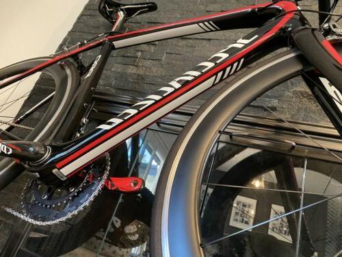 SUPER CLEAN Specialized Pro 56cm Road Bike W/Carbon