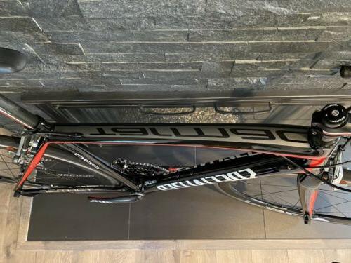 SUPER CLEAN Pro Sram 56cm Road Bike