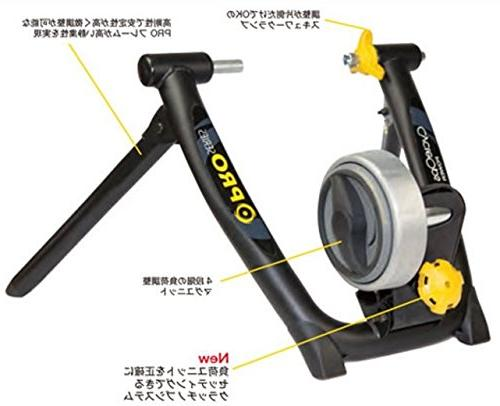 CycleOps Pro Trainer