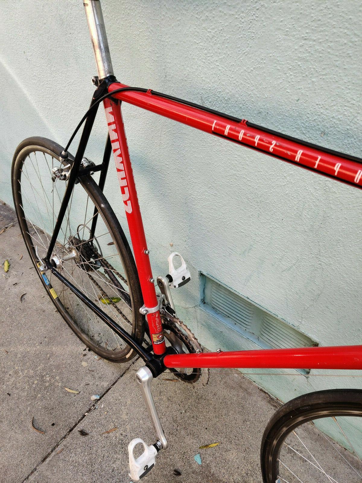 Schwinn Super Vintage Road Bike