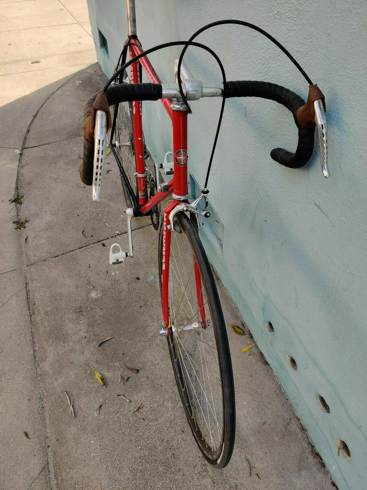 Schwinn Super Road Bike