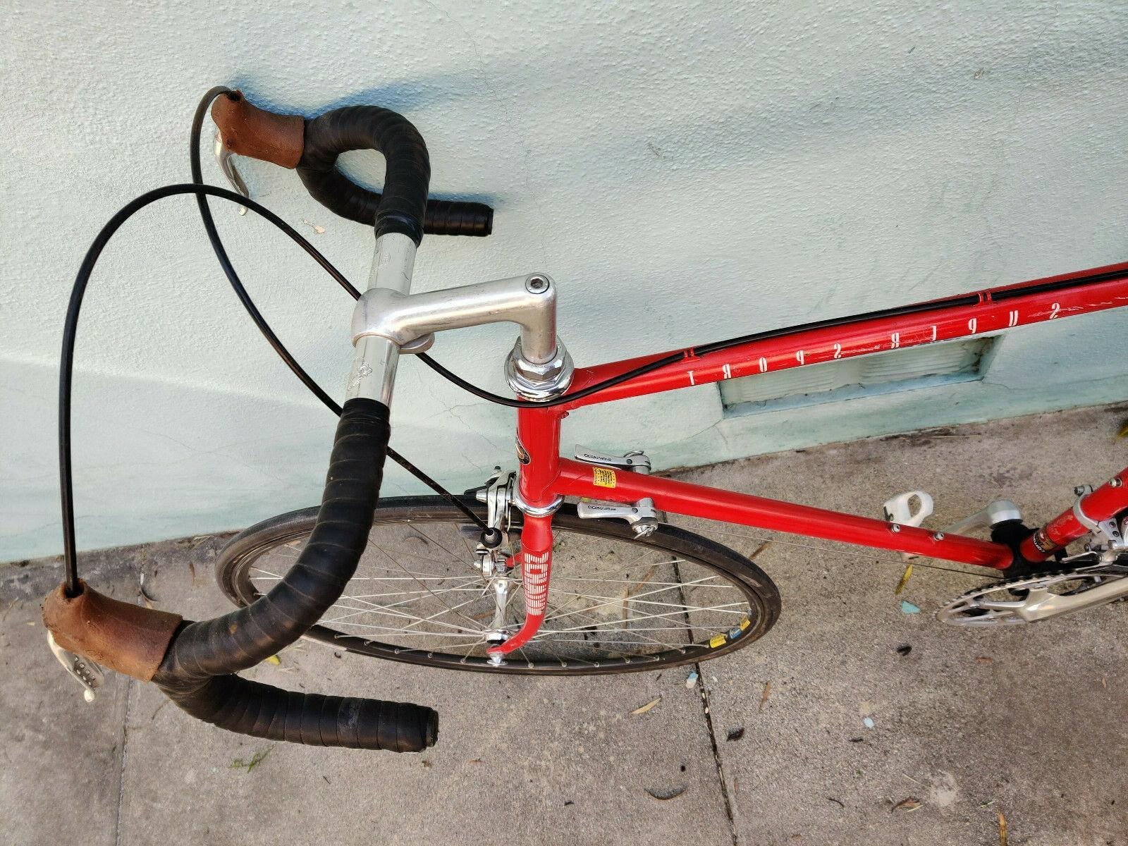 Schwinn Super Sport Vintage Road Bike