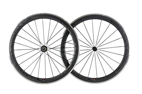 superteam carbon aluminium wheelset road